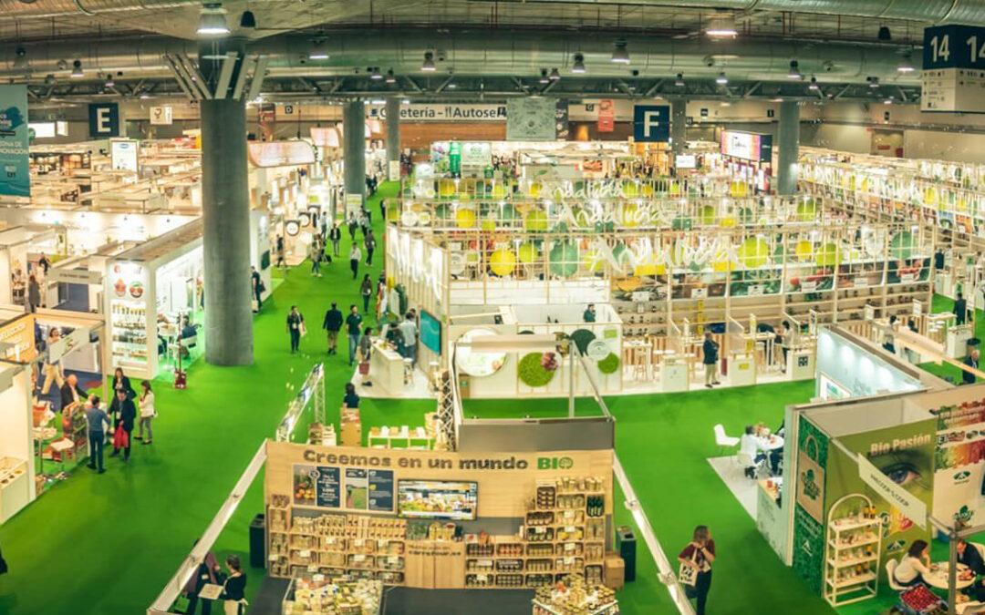 Nueve empresas navarras de productos ecológicos acuden a Organic Food Iberia de la mano de Reyno Gourmet