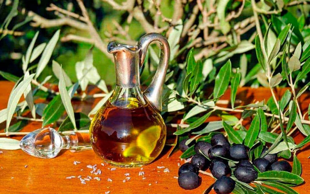 Agricultura aprueba una nueva extensión de norma de 6 euros/t para el aceite orujo de oliva