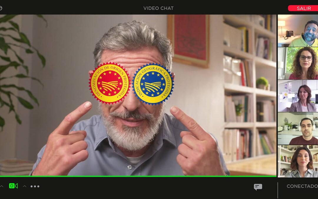 """La IGP Cítricos Valencianos se suma a enamorar a los consumidores con la campaña de televisión """"los ojos como platos"""""""