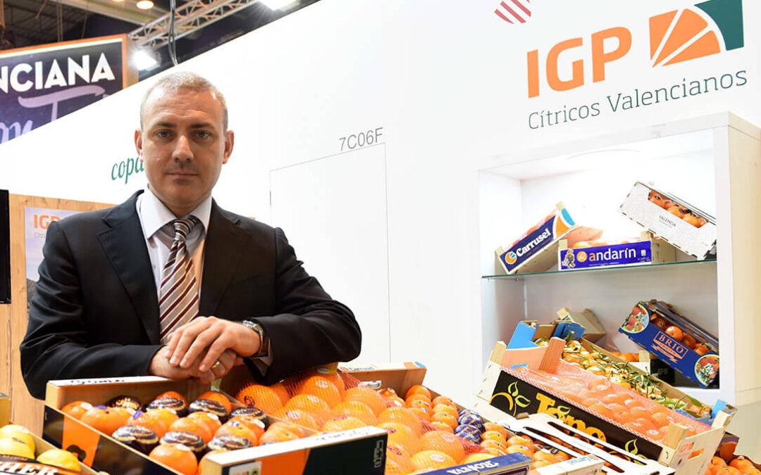 Los Cítricos Valencianos, modelo de referencia en el III Congreso Internacional de Productores – Exportadores de Mango