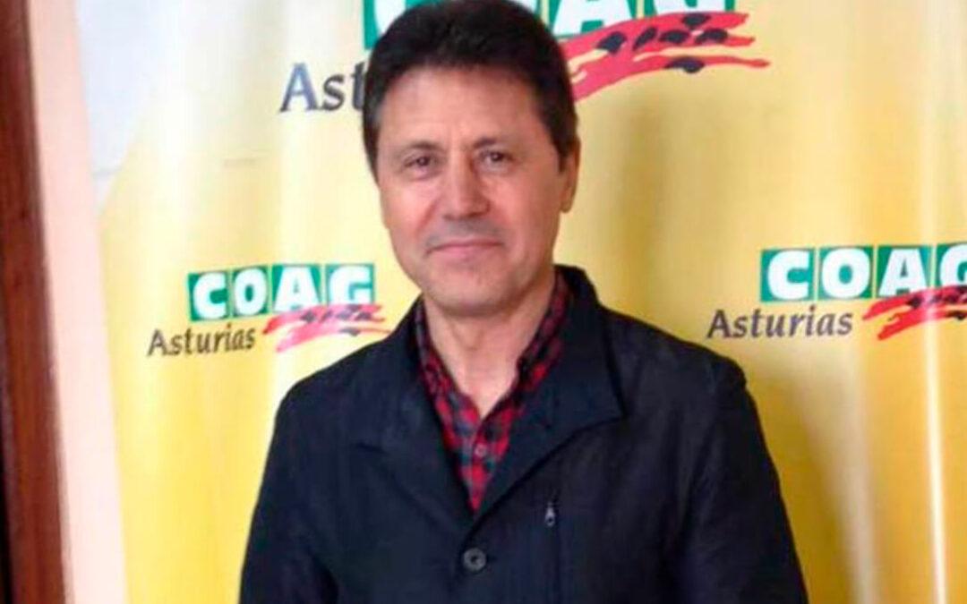 """ENTREVISTA. Miguel Blanco (COAG): » Los ecoesquemas no resultan incentivadores para el productor, sino penalizadores"""""""