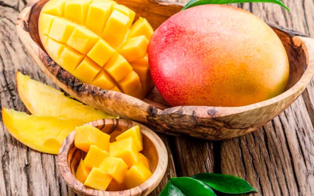 La National Mango Board gana el premio a la excelencia en el negocio de productos agrícolas 2021 por su programa de nutrición