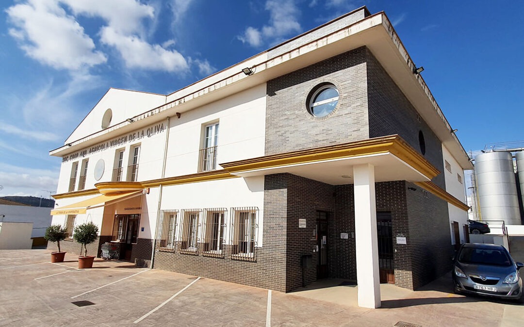 La cooperativa Virgen de la Oliva de Mollina se une al proyecto cooperativo de Oleoestepa