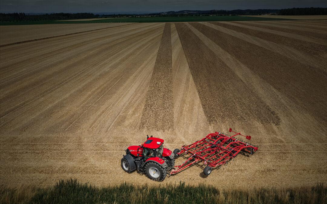 La venta de tractores nuevos bajó un 8% en agosto respecto al pasado año y el Plan Renove sigue sin dar soluciones concretas
