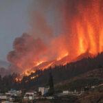 """El volcán Cumbre Vieja arrasa el campo canario: Afecta a más de 300 negocios agrarios y deja un """"verdadero drama"""""""