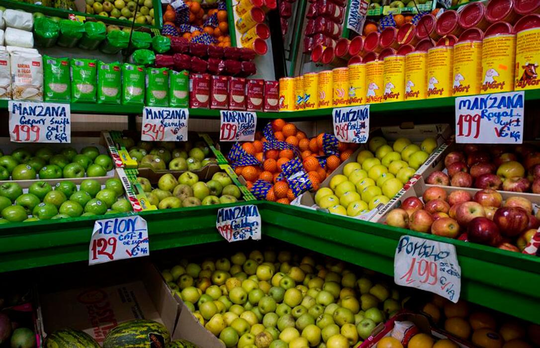El sector del gran consumo descarta una falta de alimentos en Navidad pero augura una subida de precios… al consumidor pero no al productor