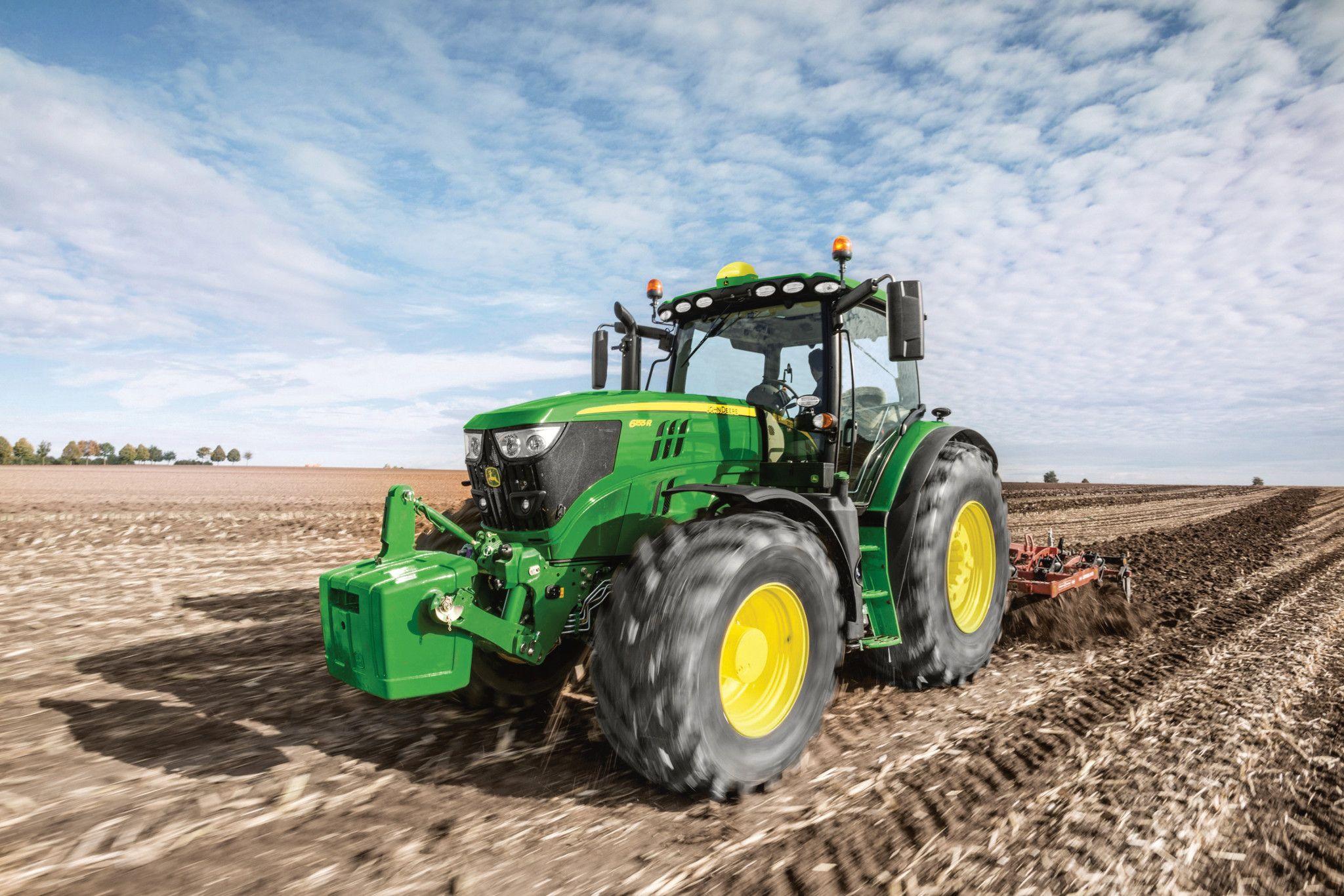 5 cosas que debes saber y que nadie te dirá antes de cambiar de tractor: No solo se deben valorar las prestaciones sino el mantenimiento