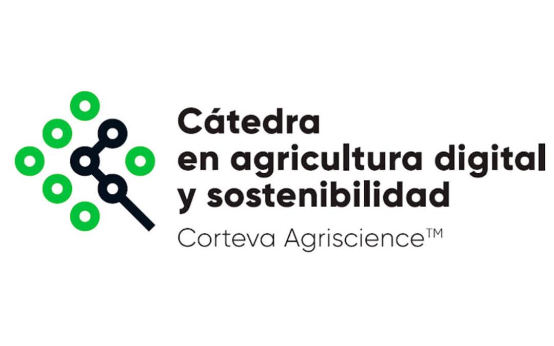Abierta la segunda convocatoria del Premio Cátedra Corteva a la Mejor Tesis en Agricultura Digital y Sostenibilidad