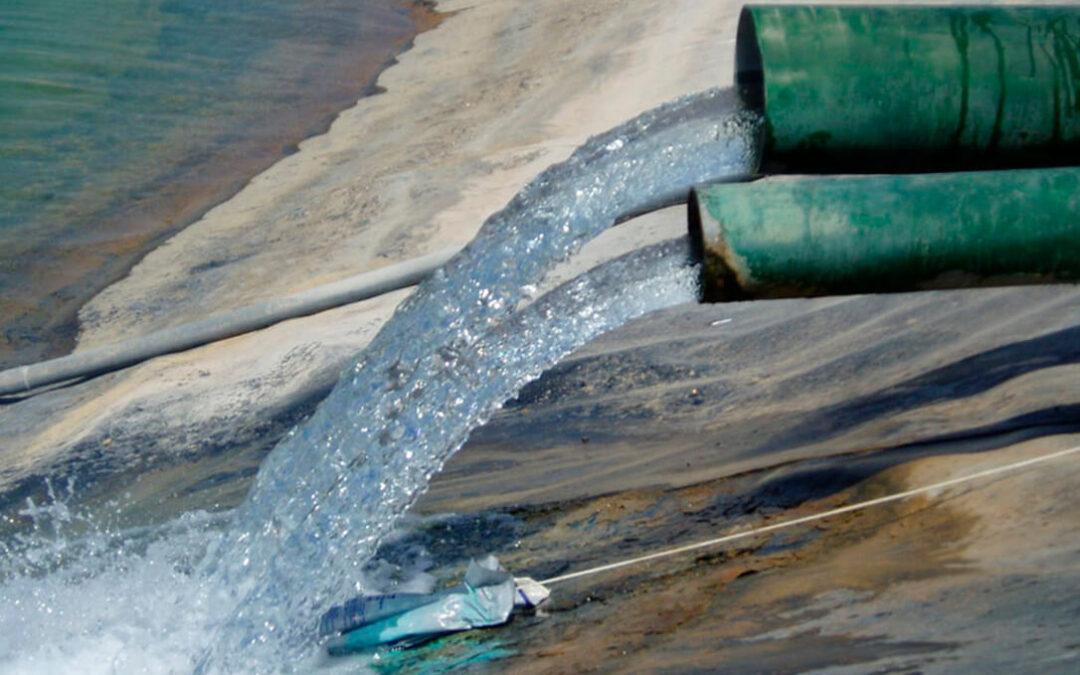 Se pone en marcha el proceso para elegir a los 67 miembros que compondrán el Consejo Andaluz del Agua