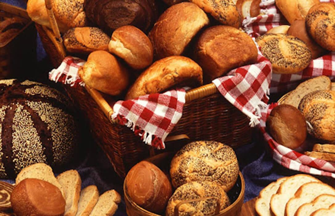 El día del pan nuestro de cada día