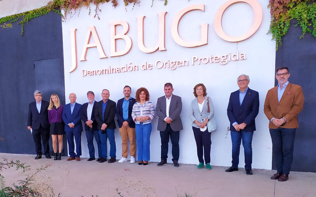 Jabugo acogerá en marzo de 2022 el I Congreso de Etiquetado Inteligente de Productos Alimenticios de Origen Local