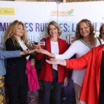 Fademur formará su primera promoción de mujeres rurales pilotas de drones para la agricultura de precisión