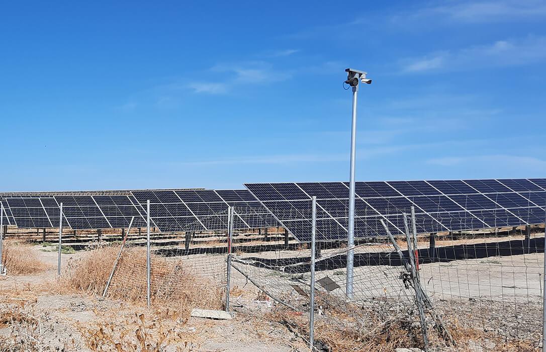 Con otros dos proyectos fotovoltaicos en terrenos de las juntas vecinales, ya hay 8.000 hectáreas agrarias afectadas en la provincia de León