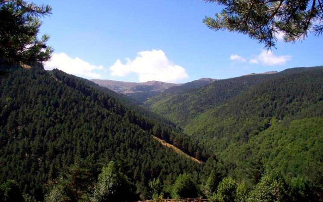 La Rioja ampliará la superficie de Red Natura 2000 hasta alcanzar una superficie que ocupe un 35,6% de la región