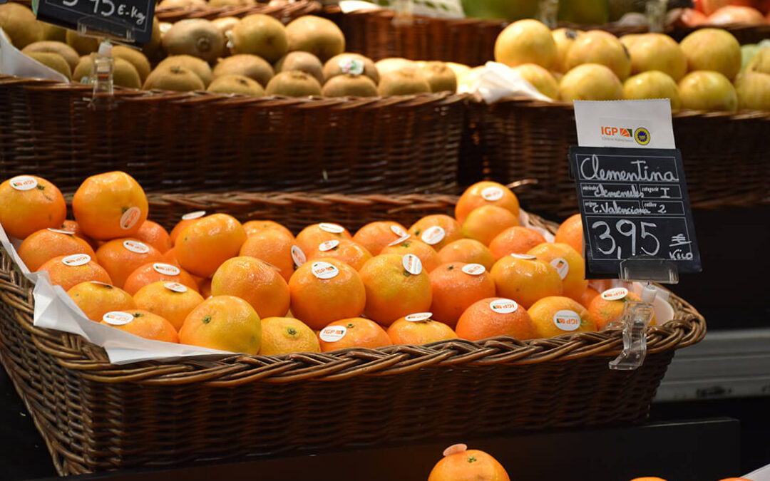 IGP Cítricos Valencianos: Marca de calidad de referencia en el III Congreso Internacional del Mango