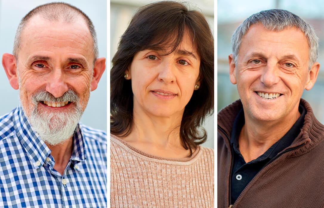 La Universidad de Stanford incluye a tres investigadores de Neiker entre los científicos más prestigiosos del mundo