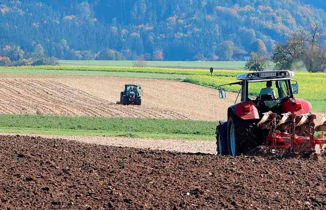 Debate de la PAC: Advierten de que cualquier acuerdo que no se enfoque a la agricultura profesional será un fracaso