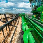 La subida de precio de los cereales no tiene freno: En León suben todos cerca de 20 euros y el maíz arranca a 280 euros