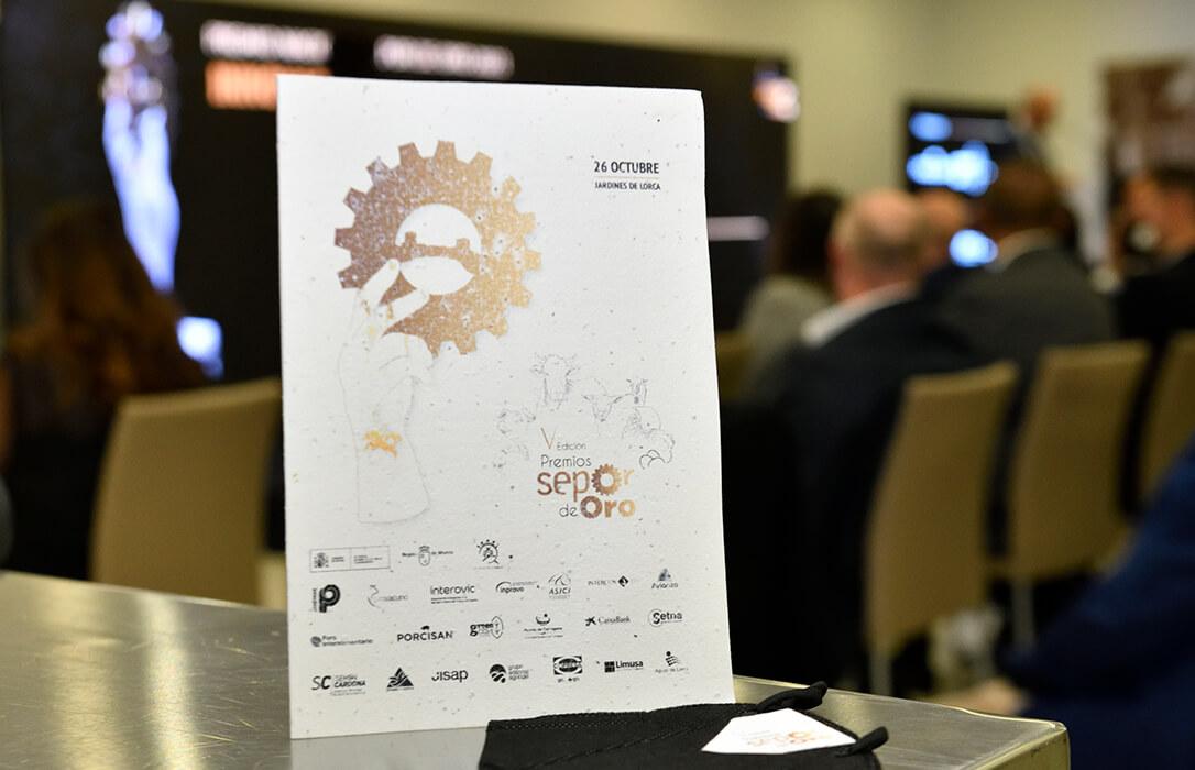 La entrega de los Premios Nacionales Sepor de Oro recalca la excelencia de un sector agroalimentario más sostenible que nunca