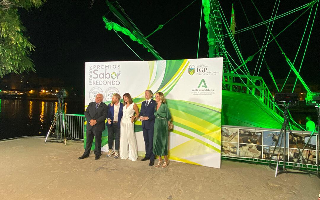 Los Premios Sabor Redondo de la IGP Aceitunas Manzanilla y Gordal de Sevilla reconocen la innovación de la industria envasadora